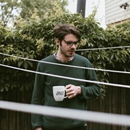 Slaughter Beach, Dog Taking Over Paper Tiger
