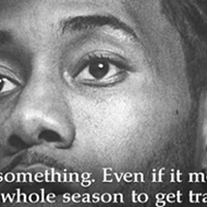 Spoof of Colin Kaepernick's Nike Ad Pettily Mocks Kawhi Leonard
