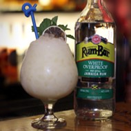 Cocktail of the Week: Hot Joy's Painkiller and Tiki Week Events