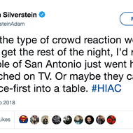 Twitter Users Throw Shade at Crowd at WWE's Hell in a Cell in San Antonio