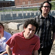 Longtime Indie Rock Band Yo La Tengo Playing First-ever San Antonio Show at Paper Tiger