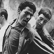 Catch a Free Screening of <i>The Battle of Algiers</i>, Considered One of the Most Important Political Films