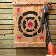 San Antonio Now Has Another Option for Drinking and Throwing Axes