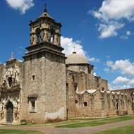 Congress Is Letting a Decades-Old Program that Aided San Antonio's Missions Expire