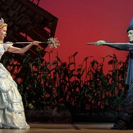 Make America Wonderful Again: A Review of <i>Wicked</i> in San Antonio