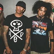 (HED) P.E. Return to San Antonio  with Reggae Rap/Rock Vibes