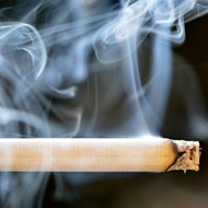 Haiku News: San Antonio City Council Says No More Cigs While Texas Says Bring on the Smog