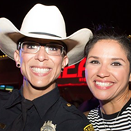 Meet Sgt. Stephanie Flores: The Bexar County Sheriff's Newly-Appointed LGBTQ Liaison