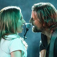 <i>A Star Is Born</i> Follows a Familiar Template But the Music and Romance Hit Some Emotional High Notes