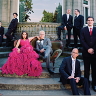 The Vivacious Pink Martini Orchestra Returning to San Antonio Next Year