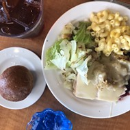 The Big Spoon: Luby's is Worth Saving, But Can We?