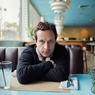 Comedian Pauly Shore Setting Up Camp at Laugh Out Loud Comedy Club This Weekend