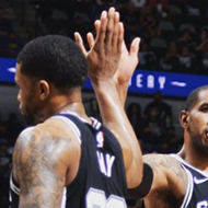 Spurs Inviting San Antonio to a Free Open Scrimmage Tonight