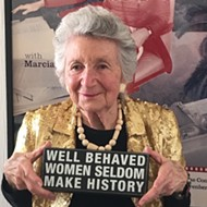 92-year-old Former Hollywood Exec, San Antonio Native Marcia Nasatir Hosts Movie Screenings This Weekend