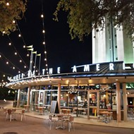 Tower of the Americas Celebrates First-Ever Beer Festival