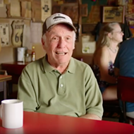 Filmmaker Richard Linklater's New Commercial Trolls Ted Cruz Over His 'Tough as Texas' Slogan