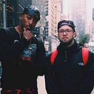 Explore the World of Christian Hip-hop When Lecrae, Andy Mineo Stop By Aztec Theatre