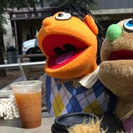 Woodlawn Theatre Brings the Tony Award-winning Musical Comedy 'Avenue Q' to the Stage
