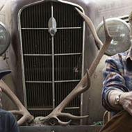 Filmmaker David Lowery on Directing Legendary Actor Robert Redford in His Final Role