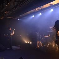 Russian Circles Explored the Limits of Instrumental Metal at Paper Tiger