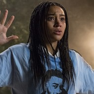 History of Violence: <i>The Hate U Give</i> Raises a Powerful Voice for Social Justice and An End to Racial Animus