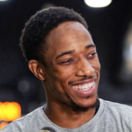 DeRozan Stellar in Spurs Debut