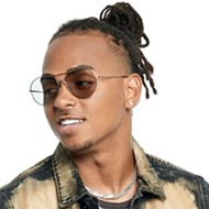 Everybody Stay Calm: Latino Singer Ozuna is Coming to San Antonio This Weekend