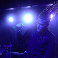 Deafheaven Pulled San Antonio Through a Portal of Shimmering Distortion