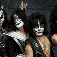 Heads Up, KISS Army: Rock & Roll Favorite KISS Headed to Texas for Final Tour