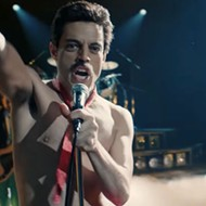 He Will Rock You: Actor Rami Malek Anchors Formulaic <i>Bohemian Rhapsody</i> with Oscar-worthy Performance