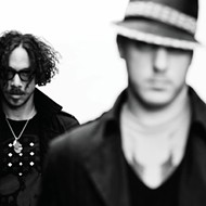 Paper Tiger Brings Early Aughts Act She Wants Revenge