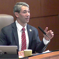 Nirenberg Tells TV Station San Antonio Will Land an NFL Franchise in the Next 10 Years