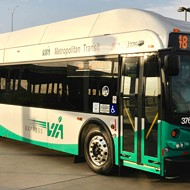 VIA Offering Free Bus Fare in San Antonio on Election Day