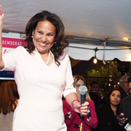 Nearly 175 Years After Joining the Union, Texas is Sending Two Latinas to Congress for the First Time