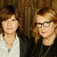 Iconic Singer-Songwriter Duo Indigo Girls Play San Antonio in 2019
