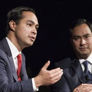 Julian Castro Corrals Potential Supporters for a 2020 Presidential Run