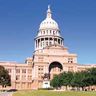 Who's in Control?: From Taxes to Sick Time, the 2019 Legislative Session Could Spell a Showdown Between the State of Texas and Its Cities