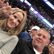 Couple Apologizes for Harrassing Statements After Release of Video at Spurs Game