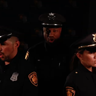 San Antonio Police Department Releases 'Bohemian Rhapsody' Lip Sync Video, Because Why Not