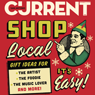 Welcome to the <i>San Antonio Current</i>'s 2018 Shop Local Gift Guide