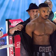 Sucker Punch: <i>Rocky</i> Spinoff <i>Creed II</i> Gets KO'ed By Tired Script