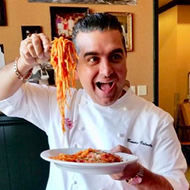 Cake Boss Buddy Valastro is Coming to San Antonio, Here's How You Can Meet Him