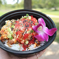 New Hawaiian Spot Serving Poké and Ramen Opening in San Antonio Suburb