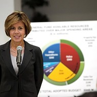 After Charter Amendment Vote, San Antonio City Manager Sheryl Sculley Announces Her Retirement