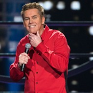 So Fresh, So Clean: Stand-up Brian Regan Continues His Rise in the Comedy Ranks By Playing It Safe