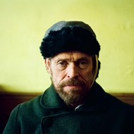 Stroke of Genius: <i>At Eternity's Gate</i> Allows Viewers Into the Transcendent Mind of Artist Vincent van Gogh