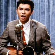Lou Diamond Phillips Hosting Special Screening of <i>La Bamba</i> at Tobin Center