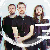 Catch Emarosa, Hands Like Houses for Night of Post-hardcore Hits at Alamo City Music Hall