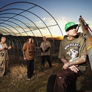 Weed-obsessed Kottonmouth Kings Descend Upon The Rock Box