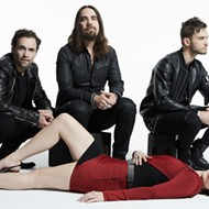 In This Moment, Halestorm Join Forces for Rock Lineup at the Aztec Theatre